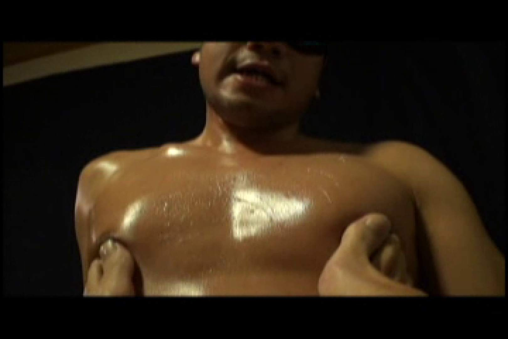 Muscle Goggles fuck!!vol.06 アナル舐め ゲイ無修正動画画像 85連発 16