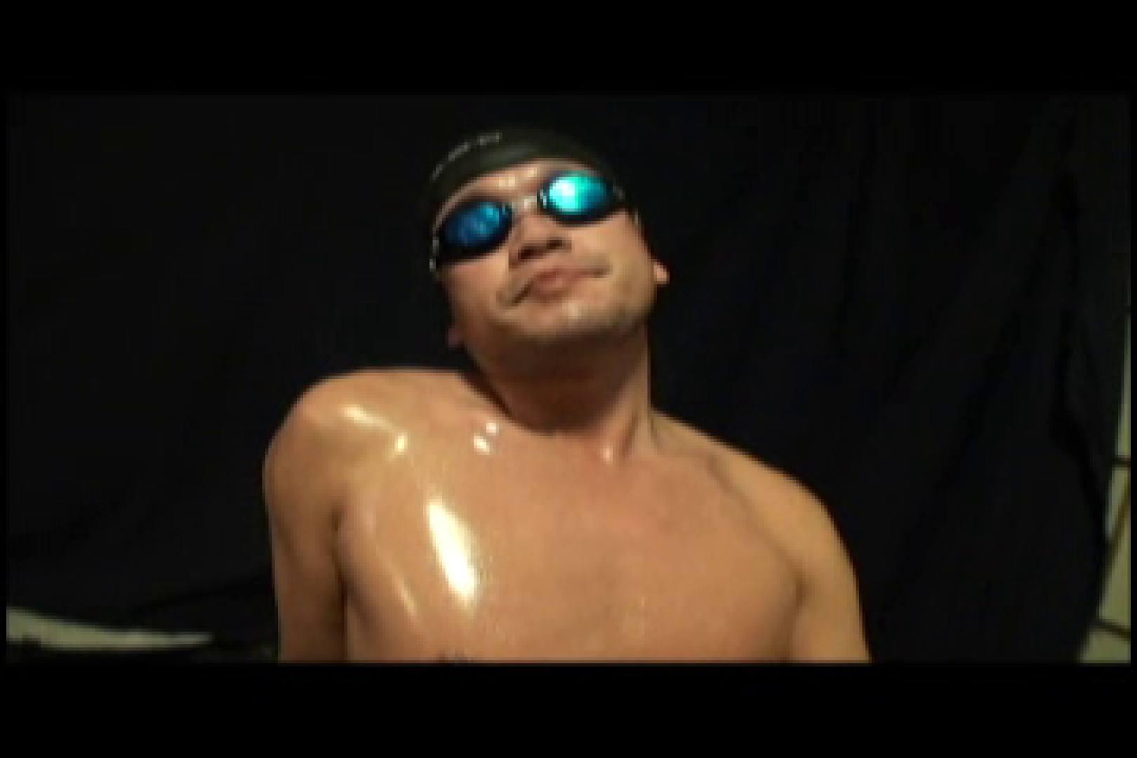 Muscle Goggles fuck!!vol.06 念願の完全無修正 ゲイヌード画像 85連発 52
