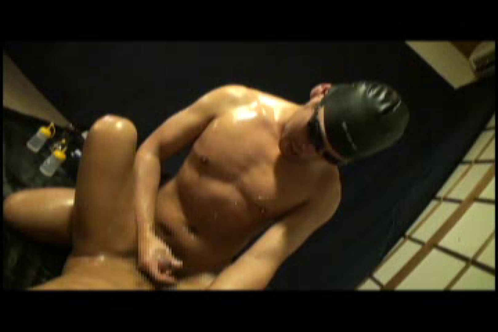 Muscle Goggles fuck!!vol.06 スポーツ系な男たち ゲイエロビデオ画像 85連発 75