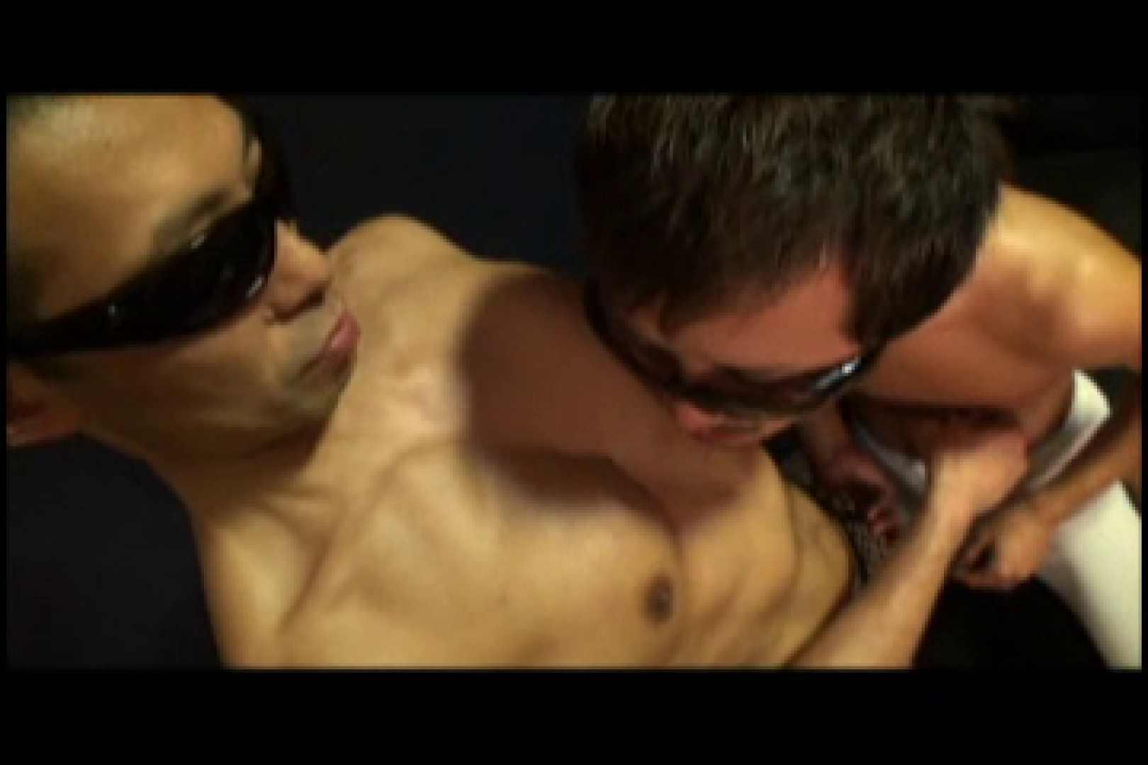 Muscle Goggles fuck!!vol.07 キス ゲイSEX画像 85連発 13