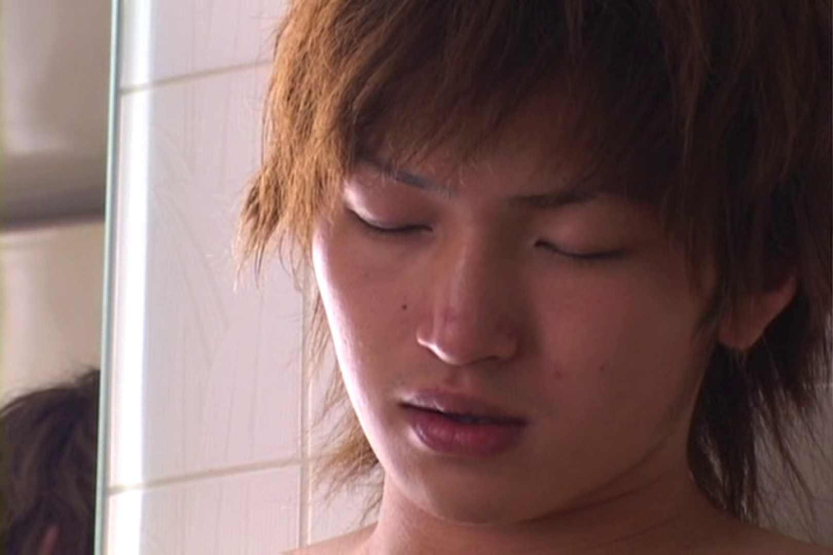 厳選ノンケ!いざ新世界へ・・・。Vol.01 手コキ ゲイ流出動画キャプチャ 108連発 3