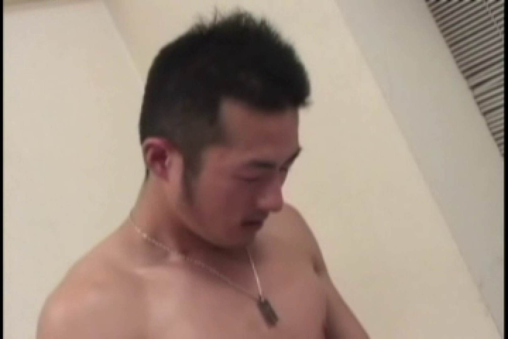 スポメン鍛え上げられた肉体と反り返るモッコリ!!04 生挿入 ペニス画像 60連発 11
