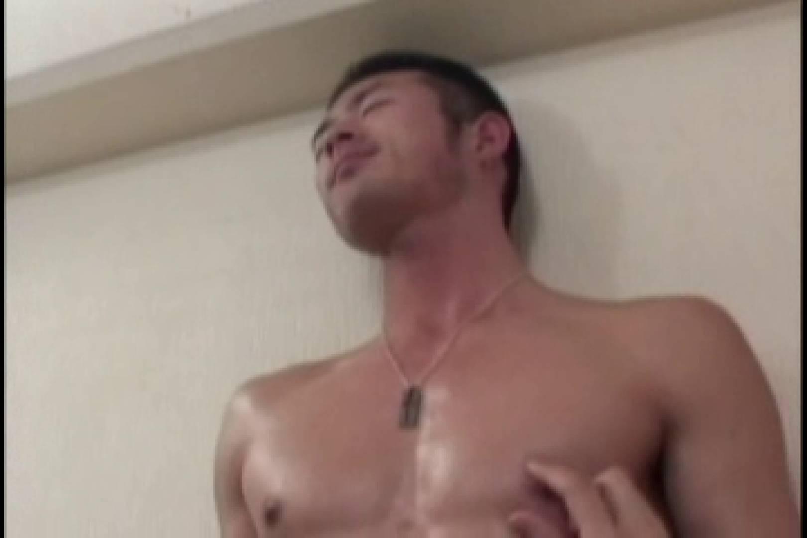 スポメン鍛え上げられた肉体と反り返るモッコリ!!04 肉肉しい男たち ゲイ流出動画キャプチャ 60連発 25