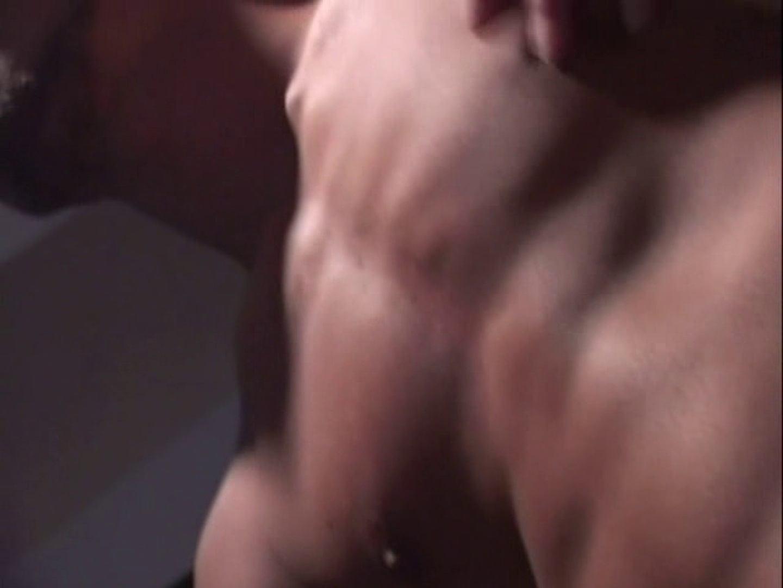 スポメン鍛え上げられた肉体と反り返るモッコリ!!05 肉肉しい男たち ゲイAV画像 95連発 70