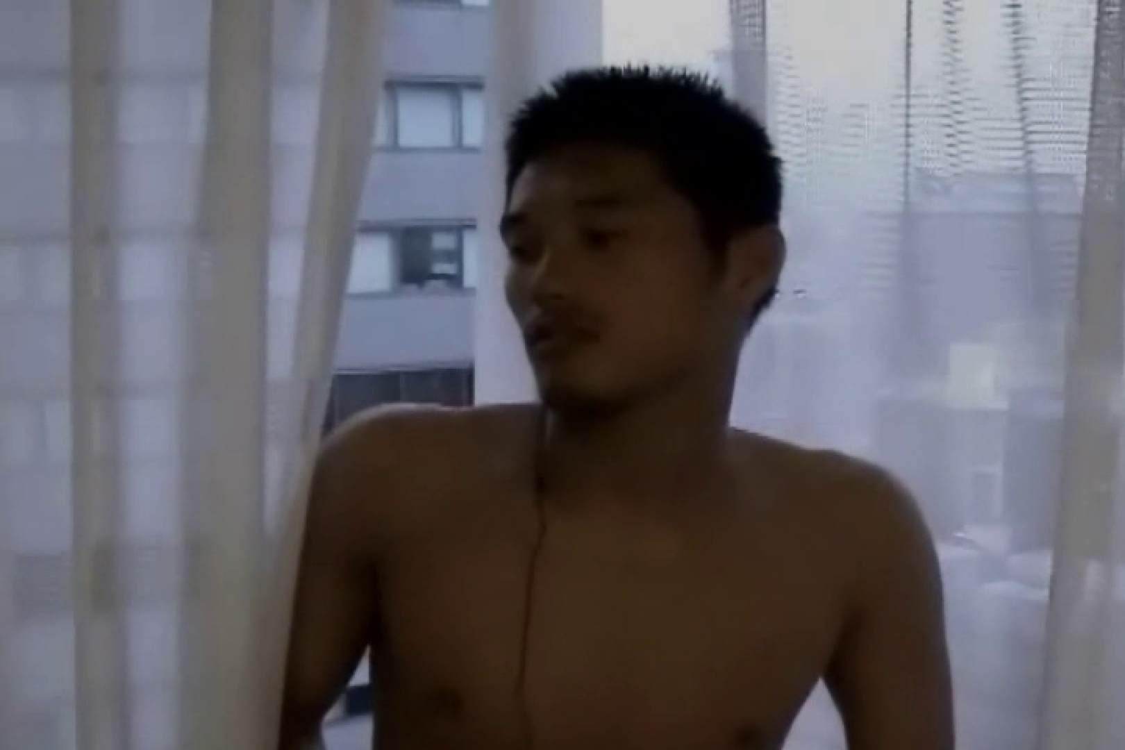 THE Pick up GUY!! File.05 スジ筋系マッチョマン  41連発 18
