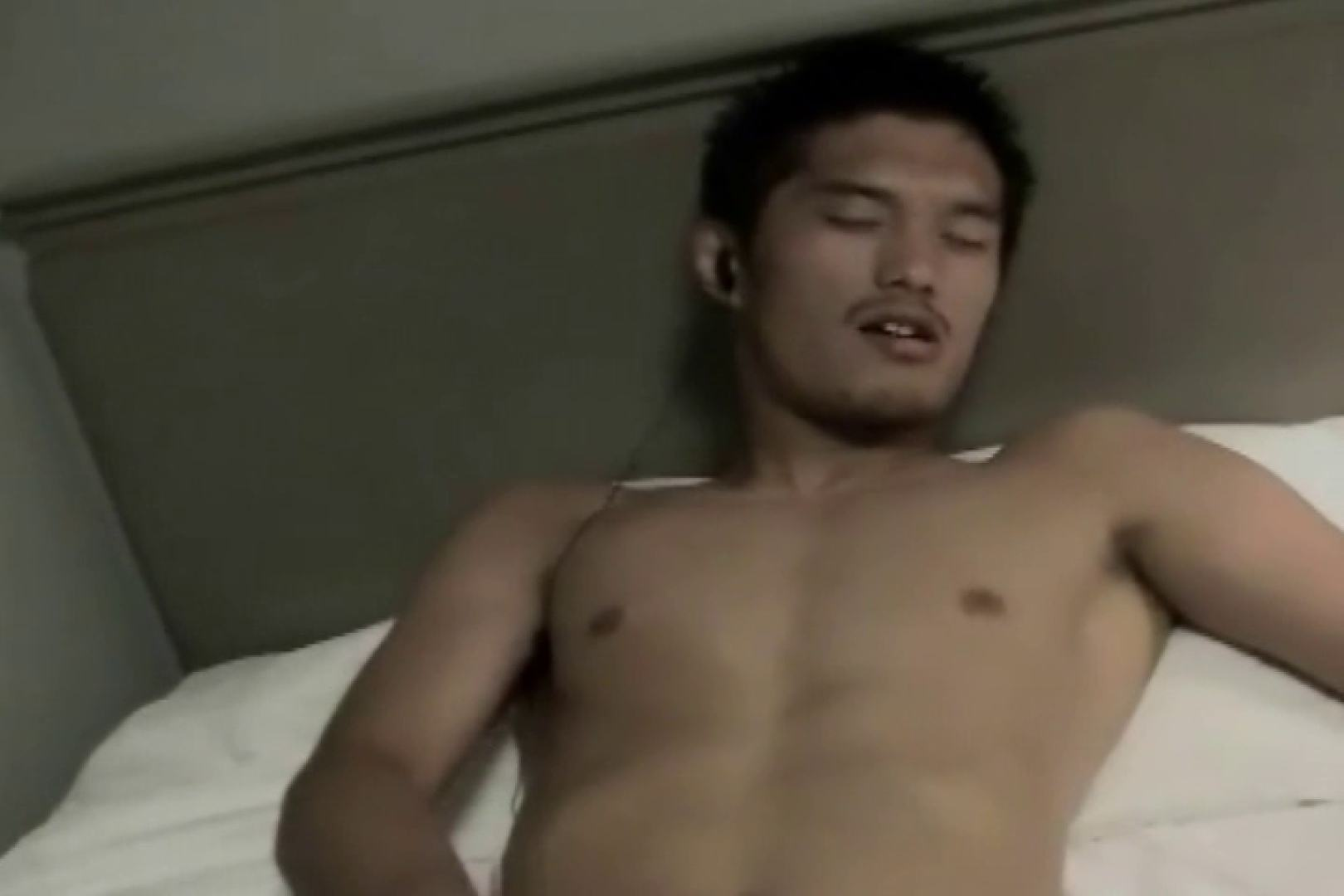 THE Pick up GUY!! File.05 スポーツ系な男たち ゲイえろ動画紹介 41連発 33