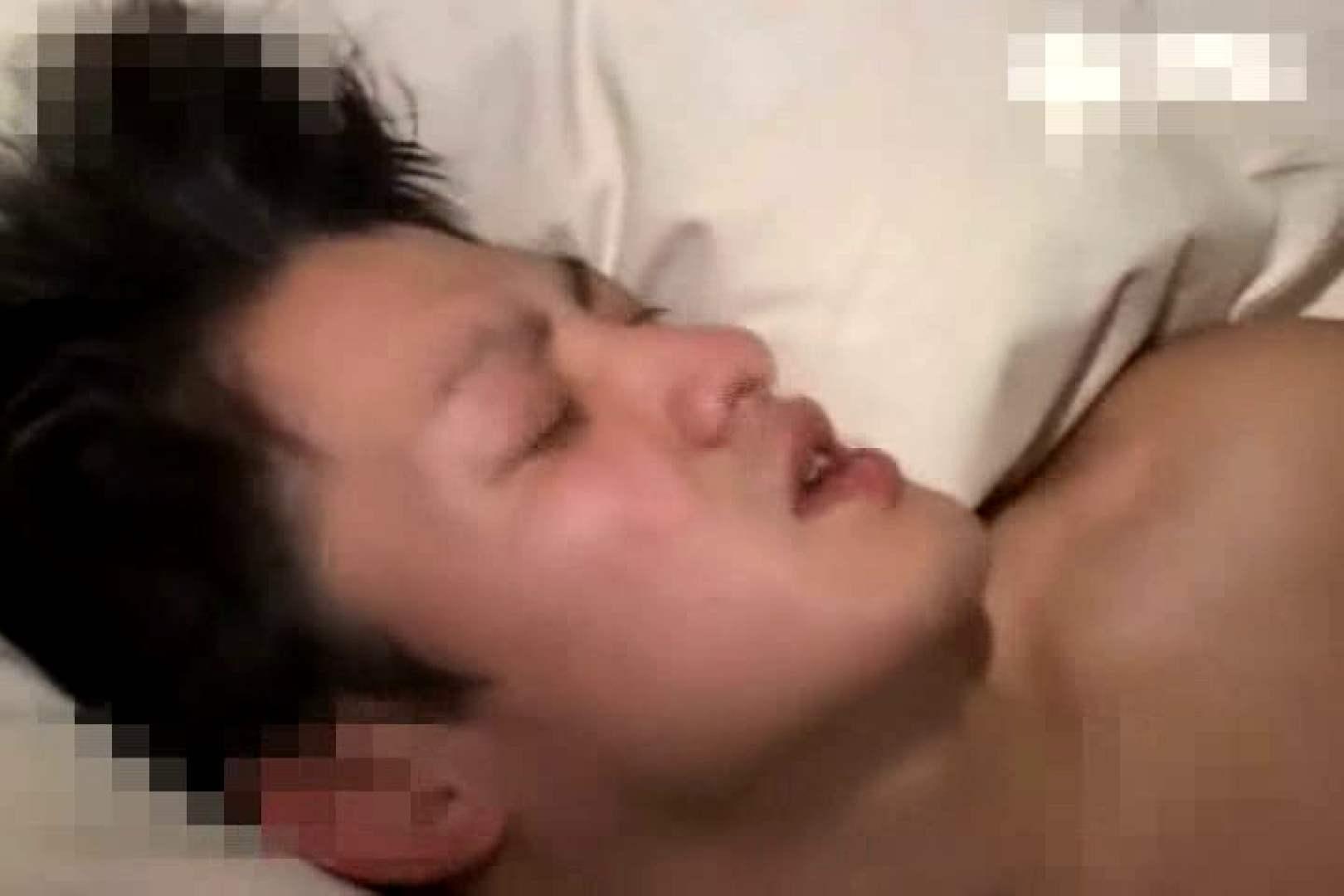 Beautiful muscle モッコリ野郎達!Vol.03 生挿入 ちんぽ画像 44連発 37