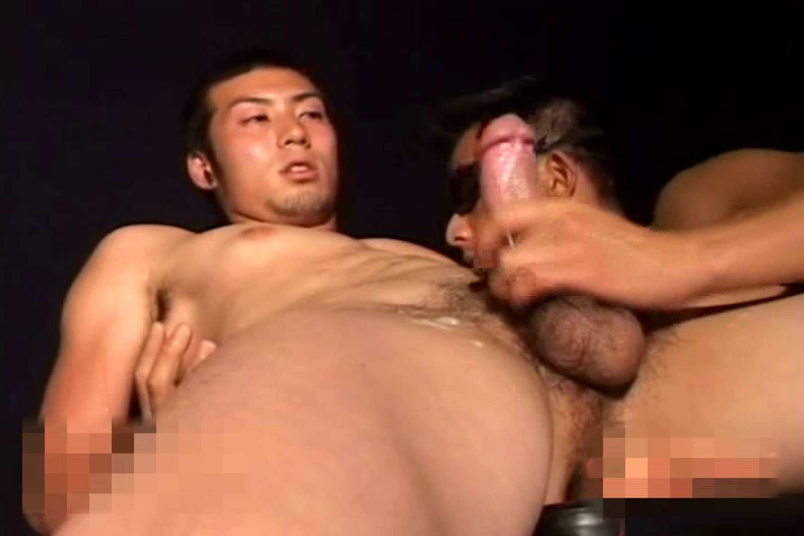 Beautiful muscle モッコリ野郎達!Vol.04 フェチ ゲイAV画像 49連発 6