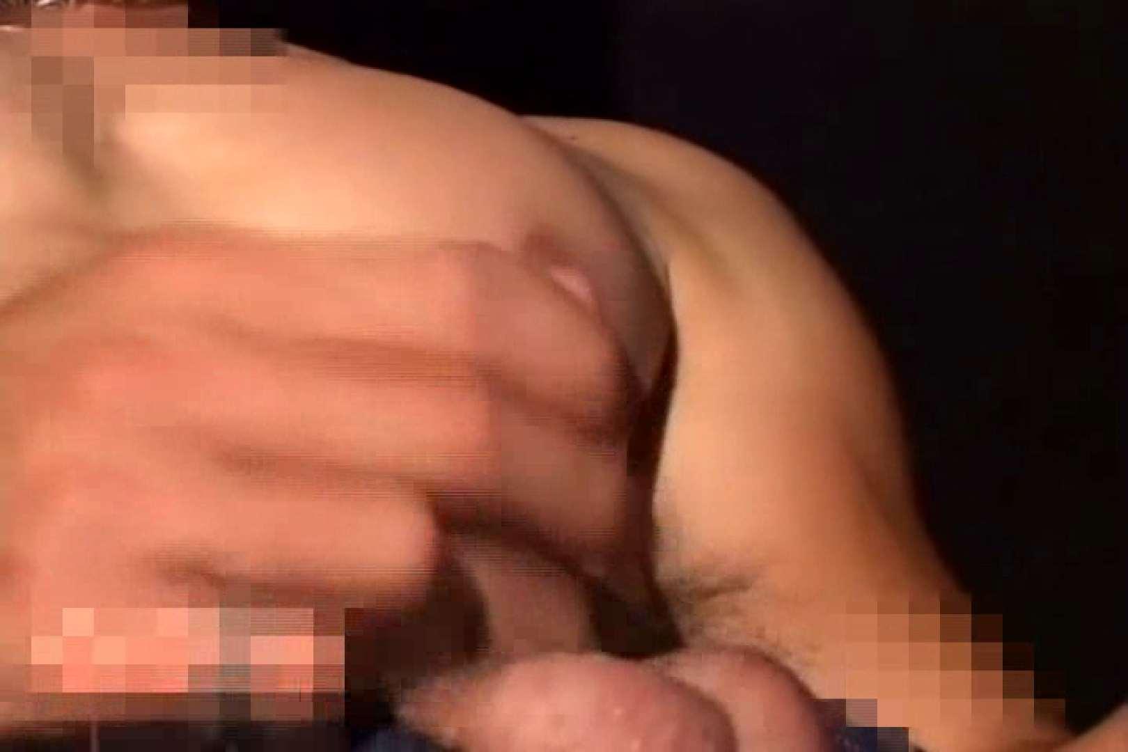 Beautiful muscle モッコリ野郎達!Vol.04 ドキュメント おちんちん画像 49連発 15