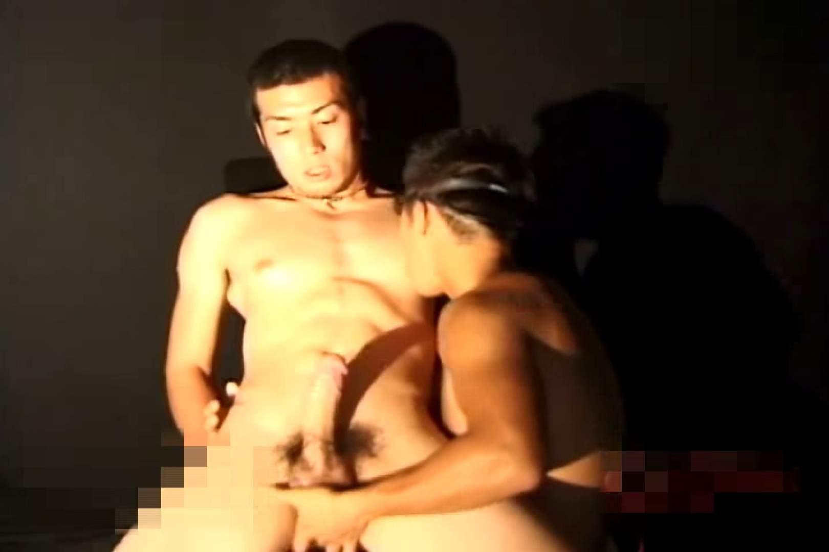 Beautiful muscle モッコリ野郎達!Vol.04 スリム美少年系ジャニ系 ゲイ精子画像 49連発 49