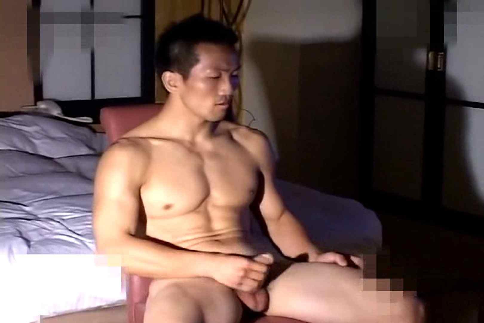 Beautiful muscle モッコリ野郎達!Vol.06 手コキ 男同士動画 16連発 5