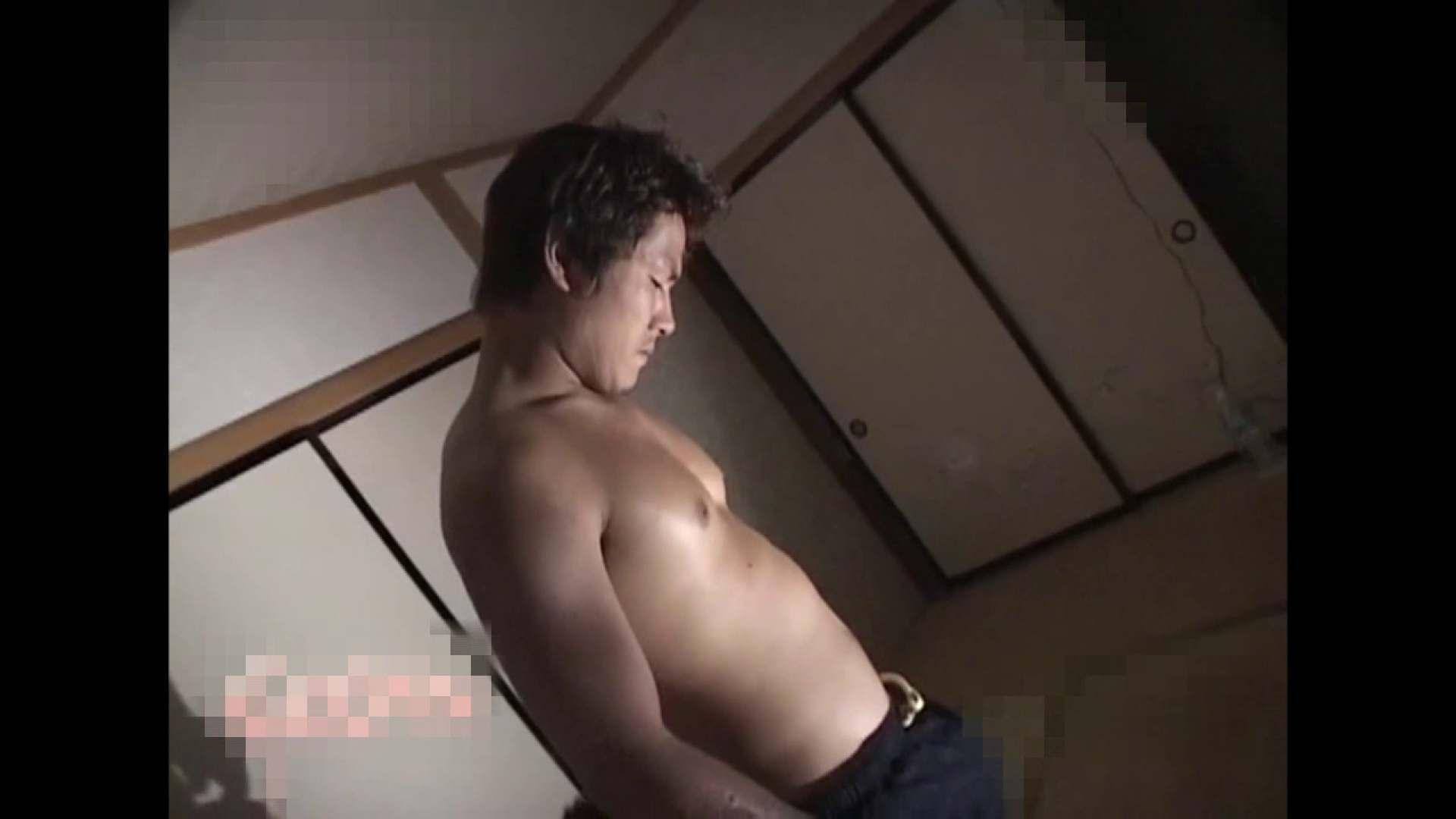 Beautiful muscle モッコリ野郎達!Vol.10 責め ゲイアダルトビデオ画像 39連発 20