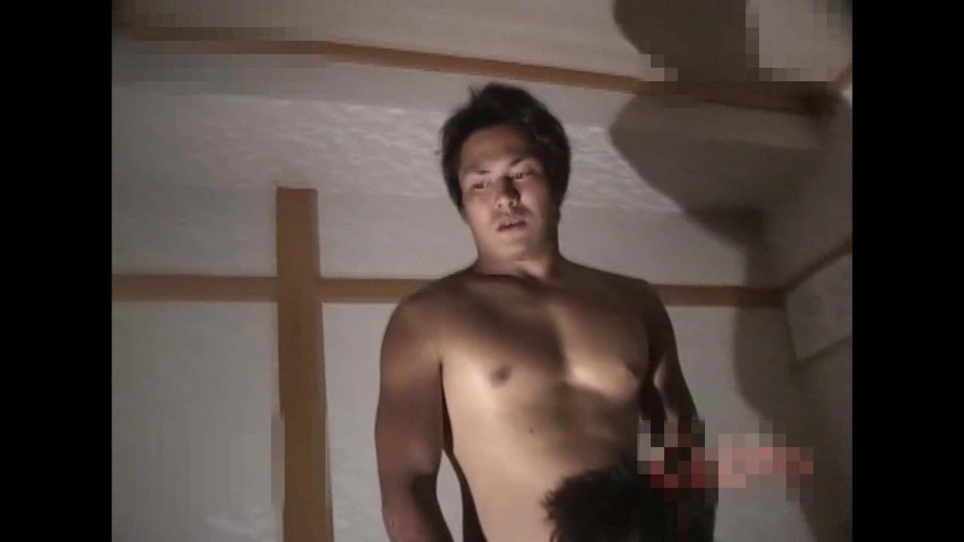 Beautiful muscle モッコリ野郎達!Vol.10 アナル責め 尻マンコ画像 39連発 21