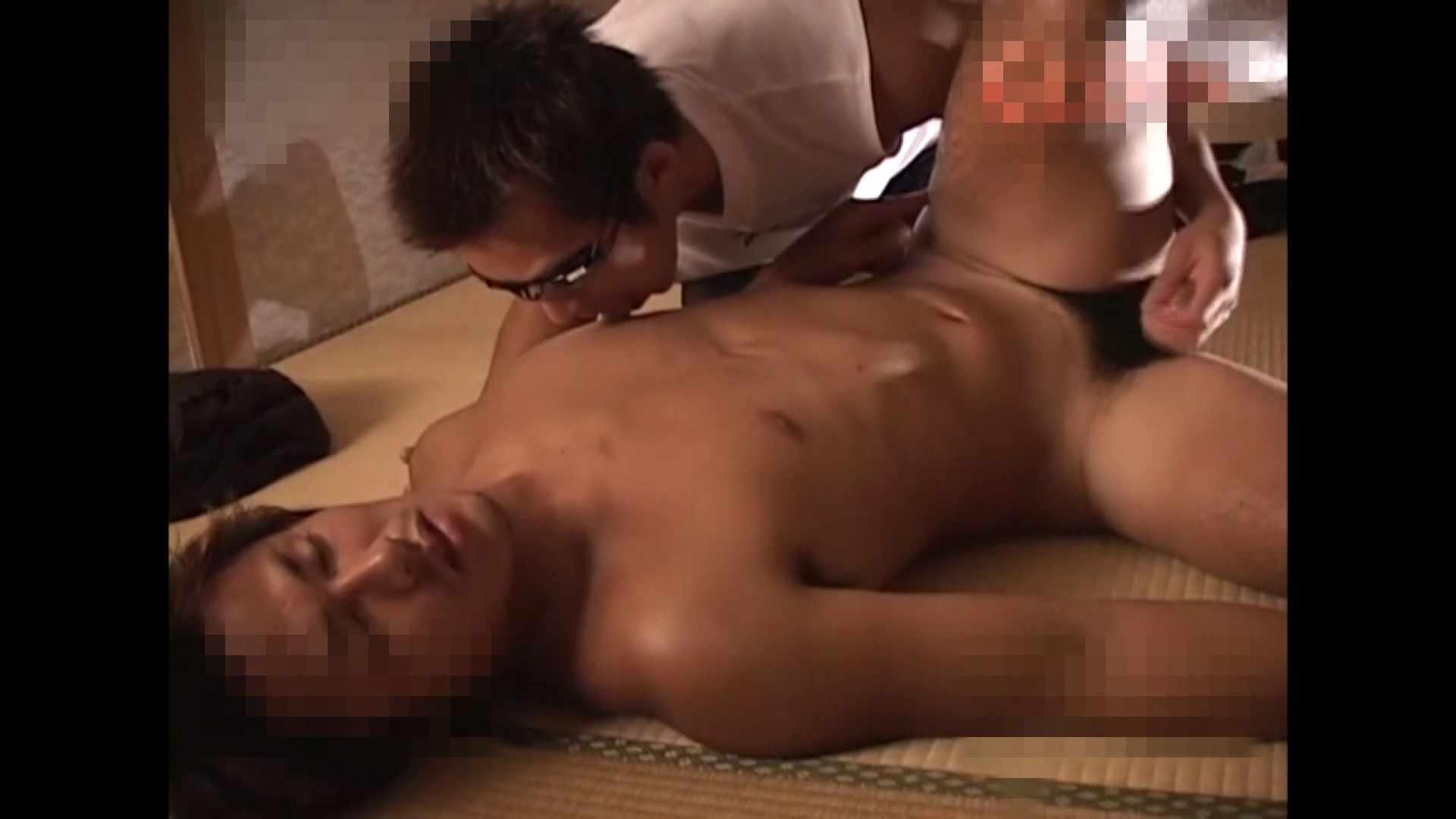 Beautiful muscle モッコリ野郎達!Vol.10 ゲイのアナル 尻マンコ画像 39連発 36