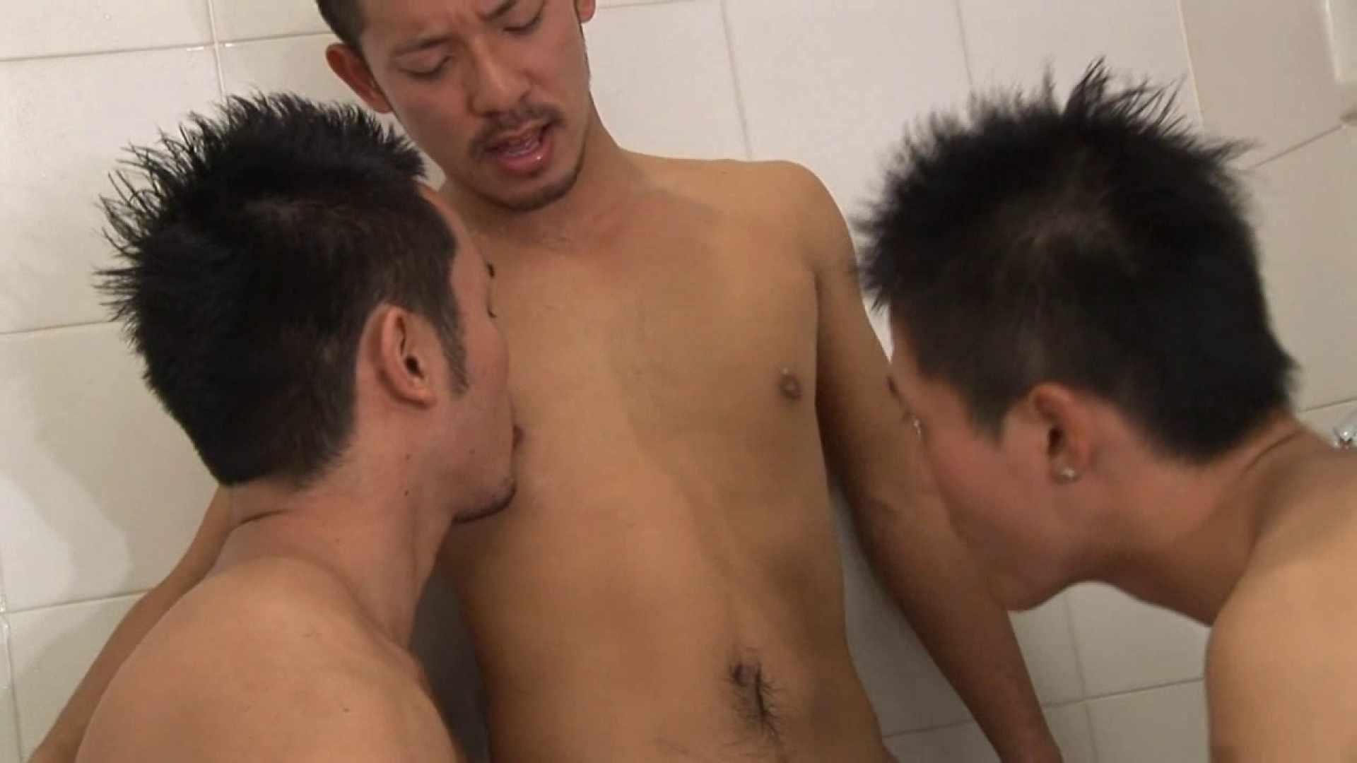 掘って掘ってまた掘って!! No.01 フェラ男子 ゲイ無料エロ画像 103連発 3