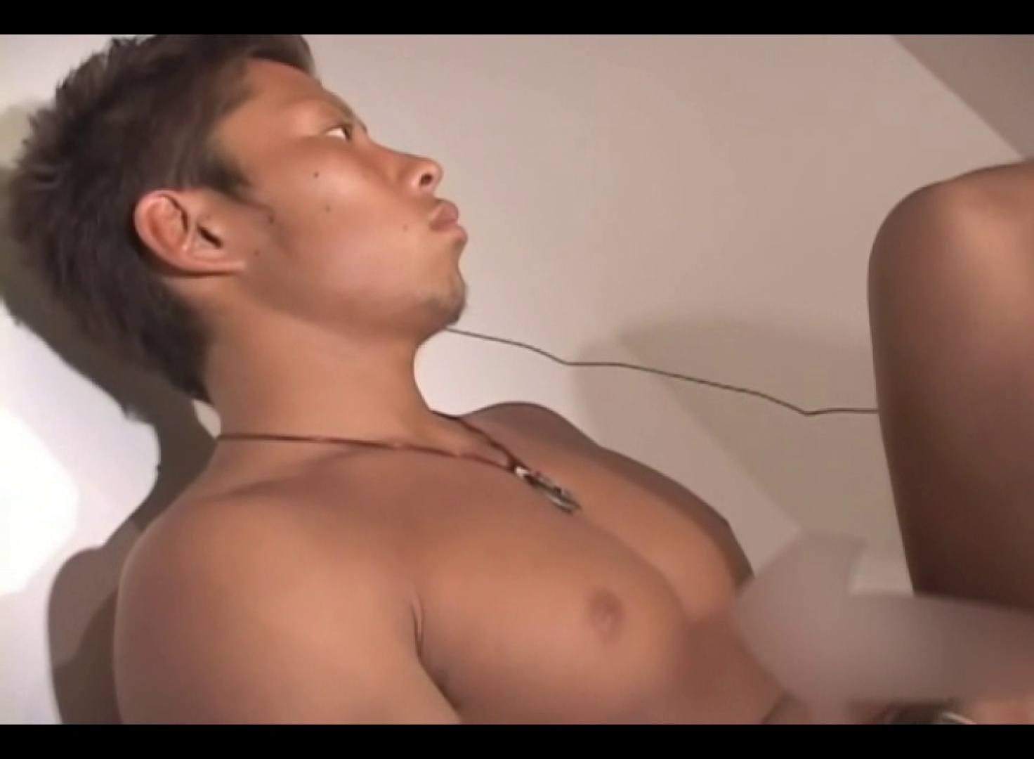 オラオラ系兄さんが超絶テクニックでイクっ!!後編 手コキ ゲイ無修正動画画像 101連発 16