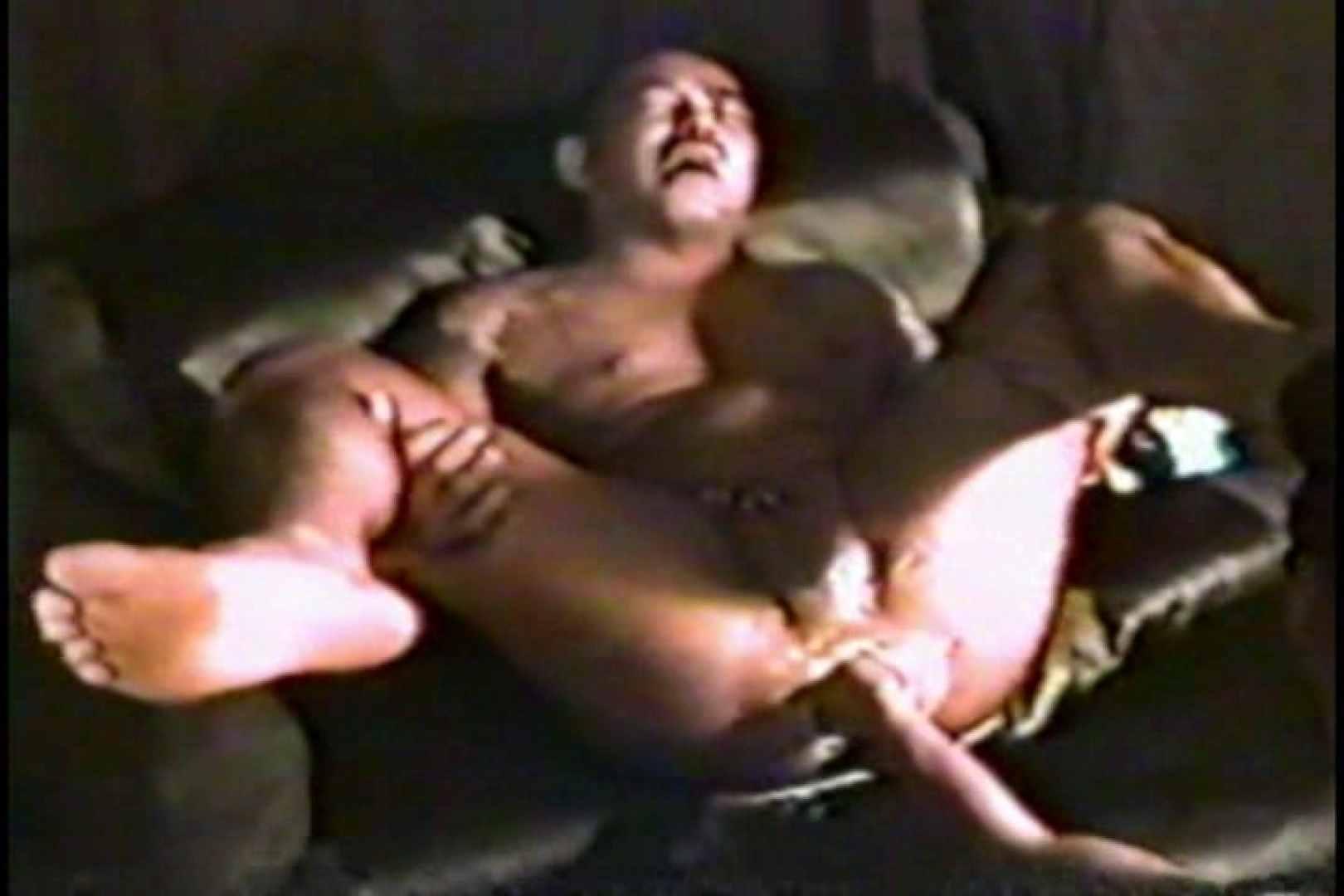 超絶!!極めたオヤジのフィスト!! 念願の完全無修正 ゲイセックス画像 106連発 52
