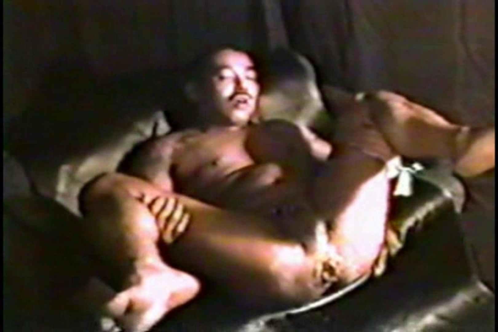 超絶!!極めたオヤジのフィスト!! 念願の完全無修正 ゲイセックス画像 106連発 92
