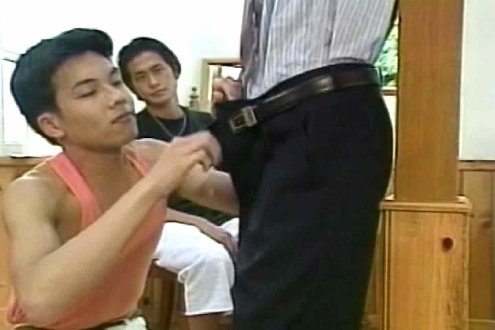 発掘!!あの頃の名作 Vol.03 スリム美少年系ジャニ系 ゲイセックス画像 94連発 56