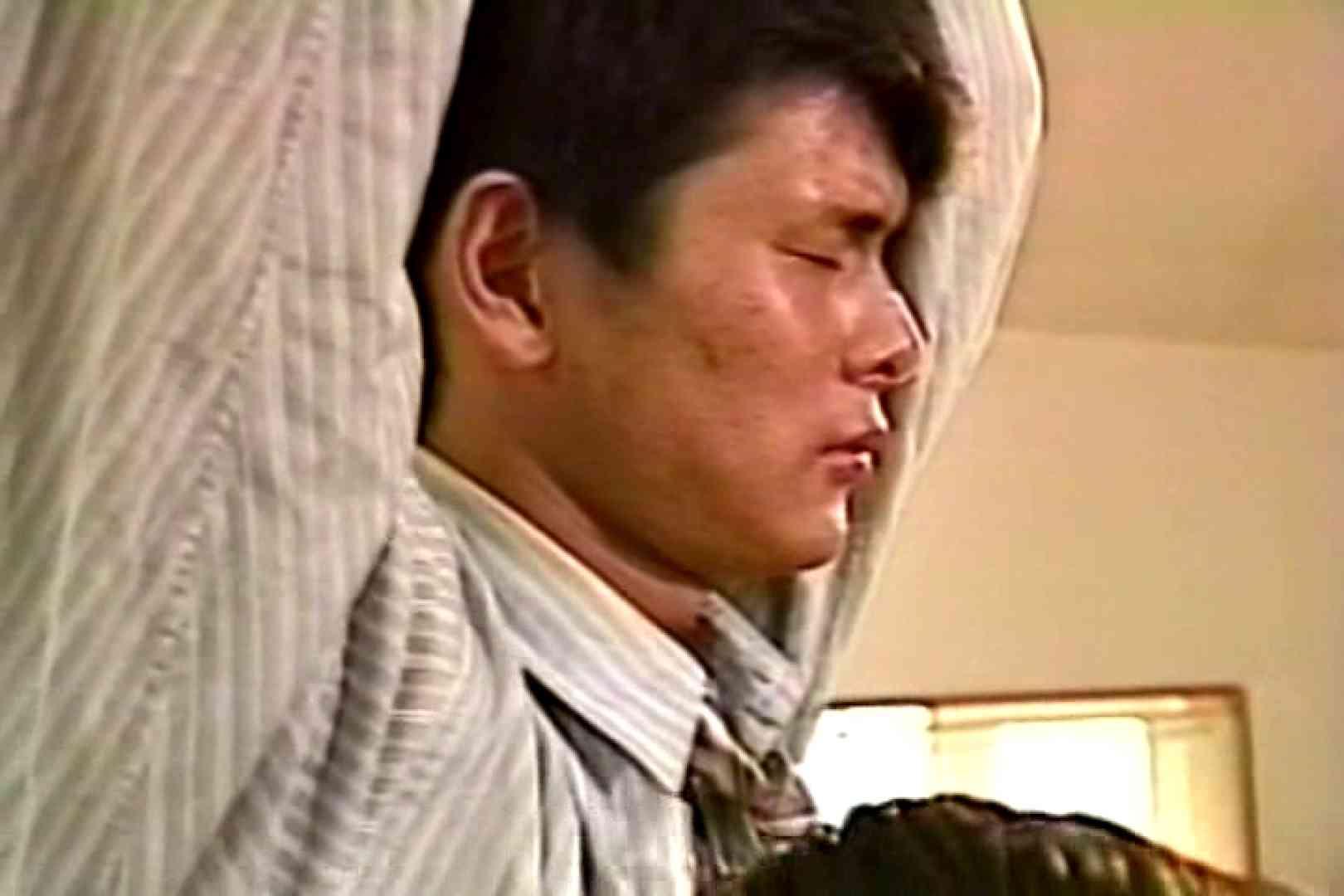 発掘!!あの頃の名作 Vol.03 人気シリーズ ゲイ無修正ビデオ画像 94連発 71