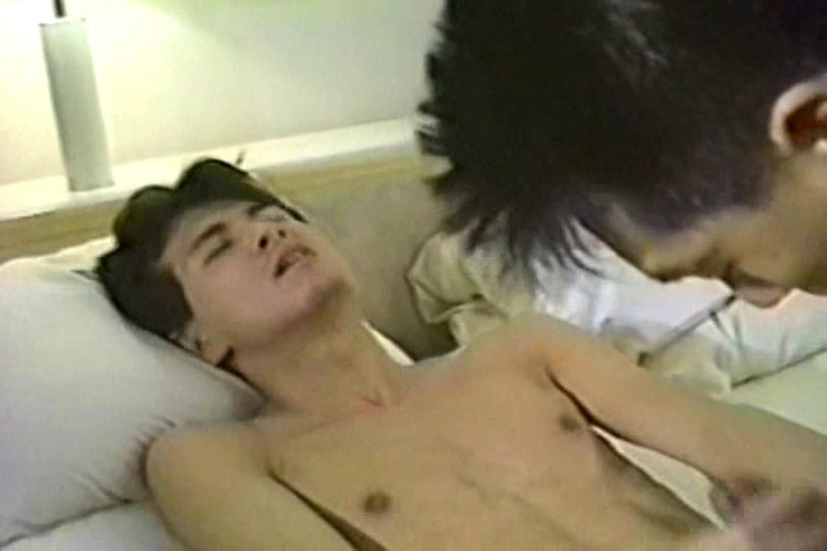 発掘!!あの頃の名作 Vol.08後編 手コキ ゲイ無料エロ画像 97連発 93