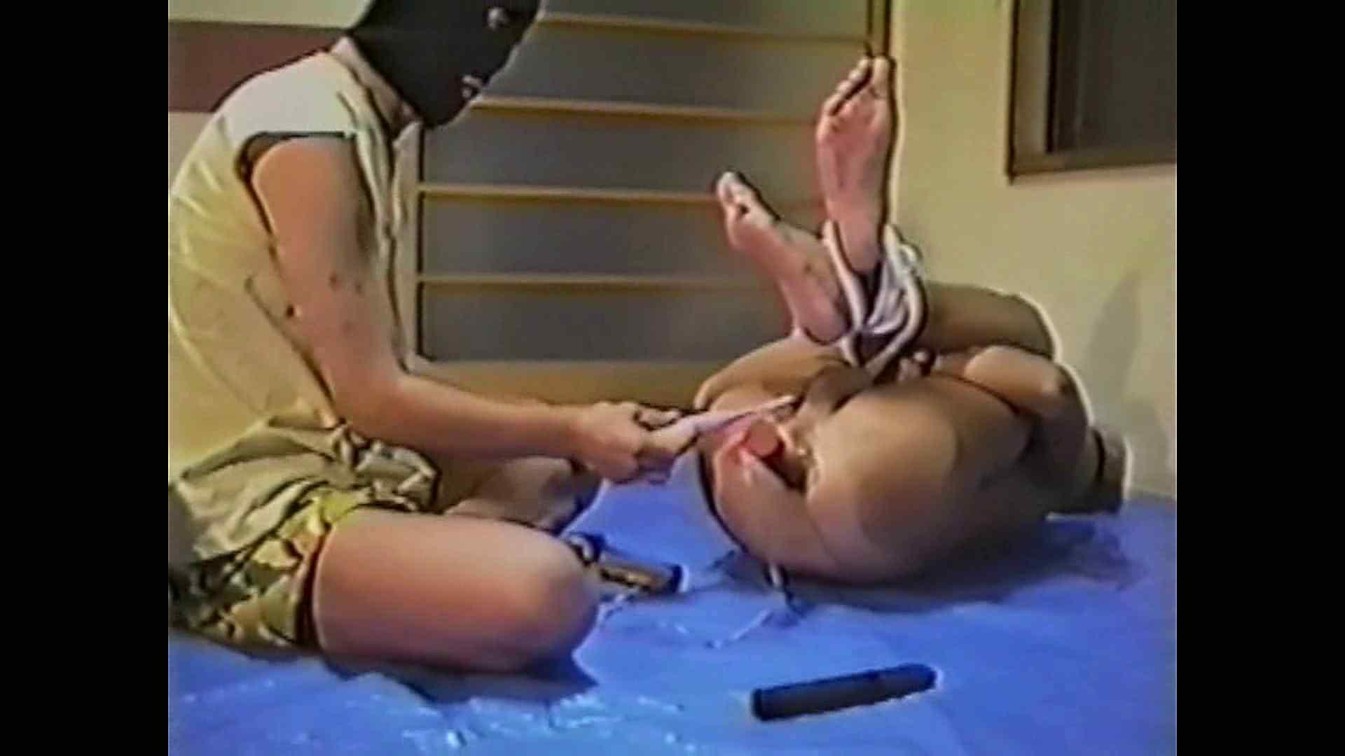「かわいがり!!」VOL.02 ローター ゲイアダルトビデオ画像 77連発 28
