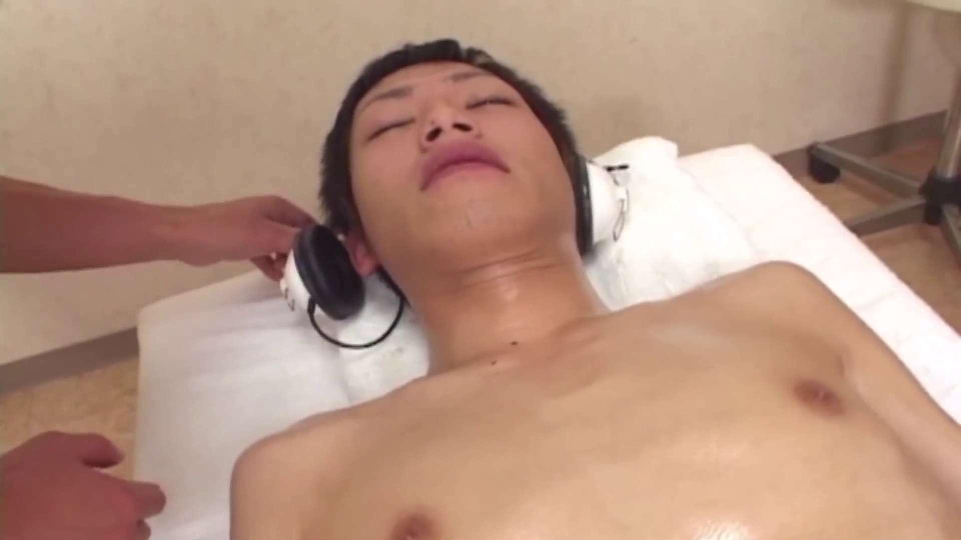 男性専用秘密サロンの実態File.03 手コキ ゲイモロ見え画像 49連発 20