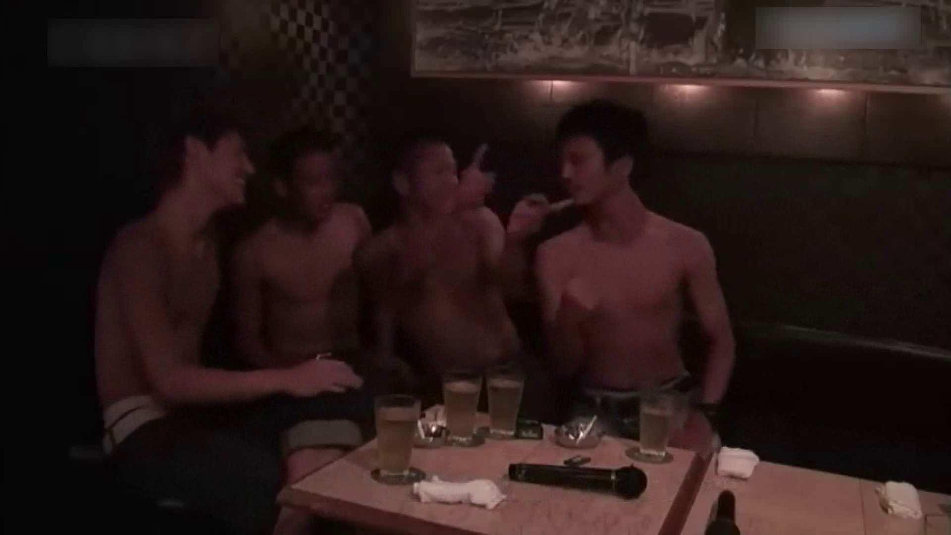 そいやっ!みんな集まれゲイ大会! 超薄消し ゲイ無修正画像 34連発 23