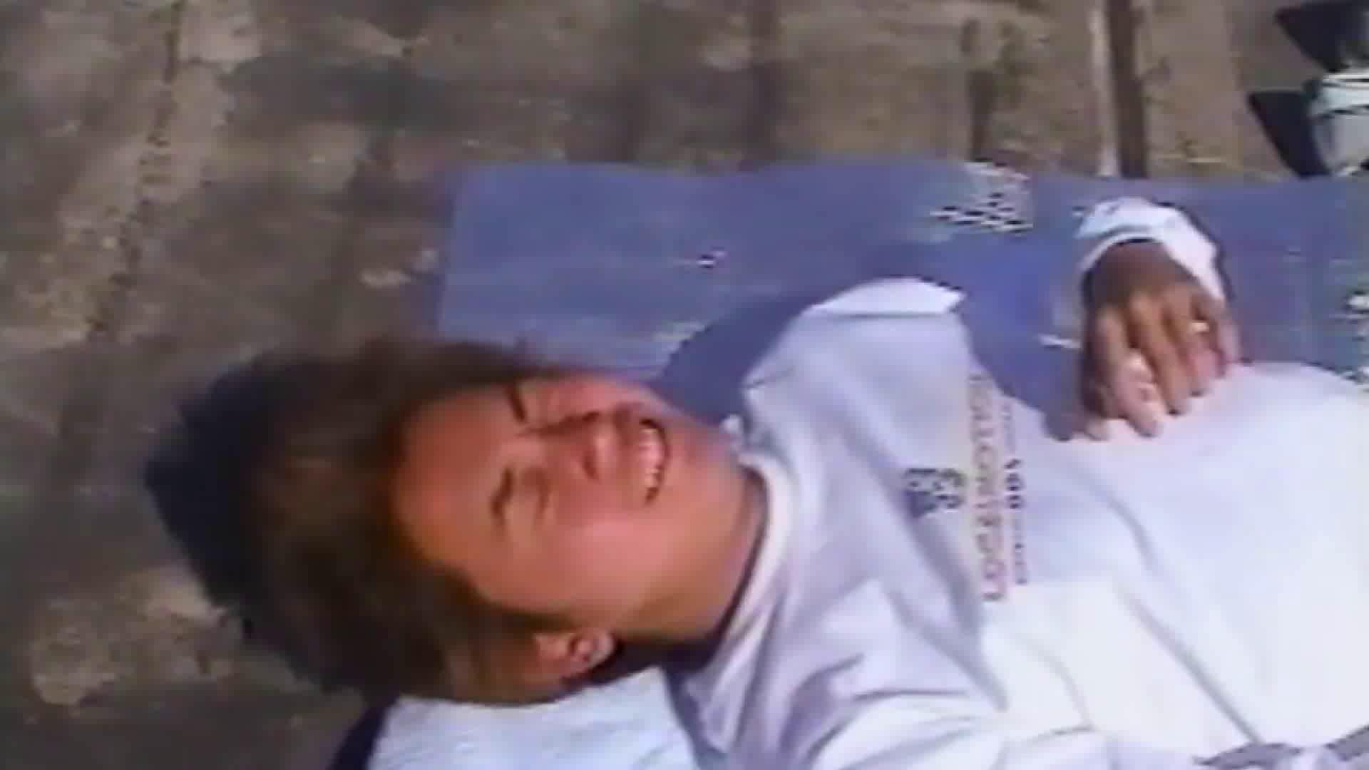 僕はお尻がが大好きです! スリム美少年系ジャニ系 ゲイエロビデオ画像 32連発 3