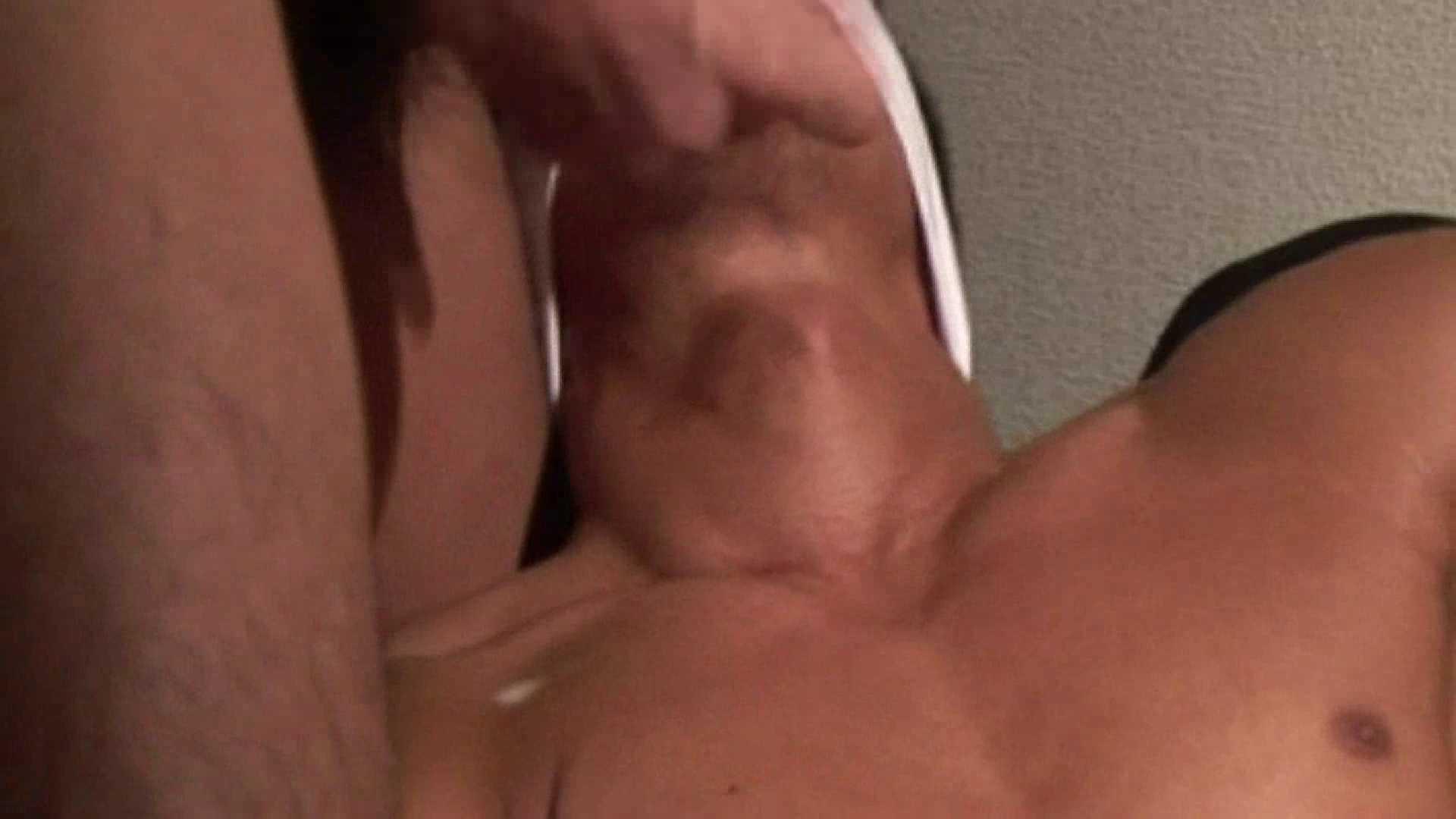 目隠しぶっかけ!男の道だぜ! ノンケのオナニー ゲイSEX画像 96連発 15