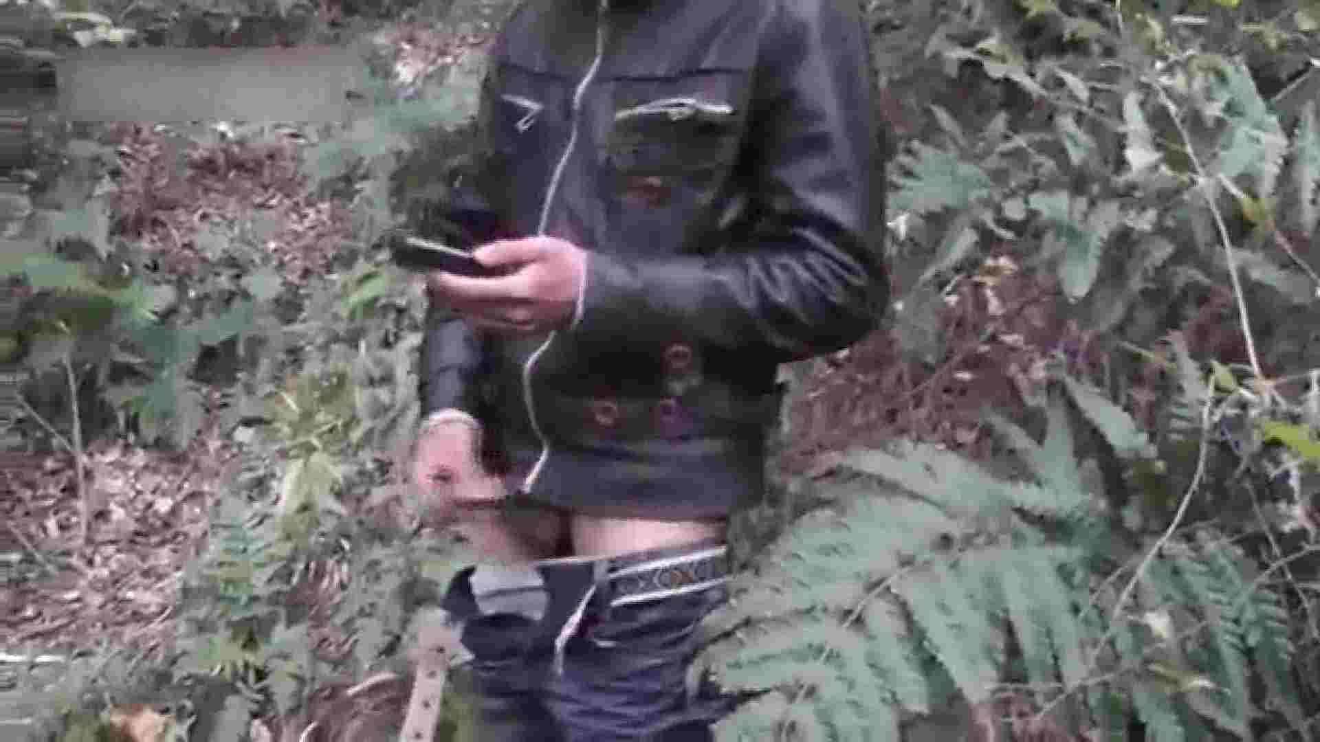 森林浴とオナニー ノンケのオナニー | スリム美少年系ジャニ系  80連発 22