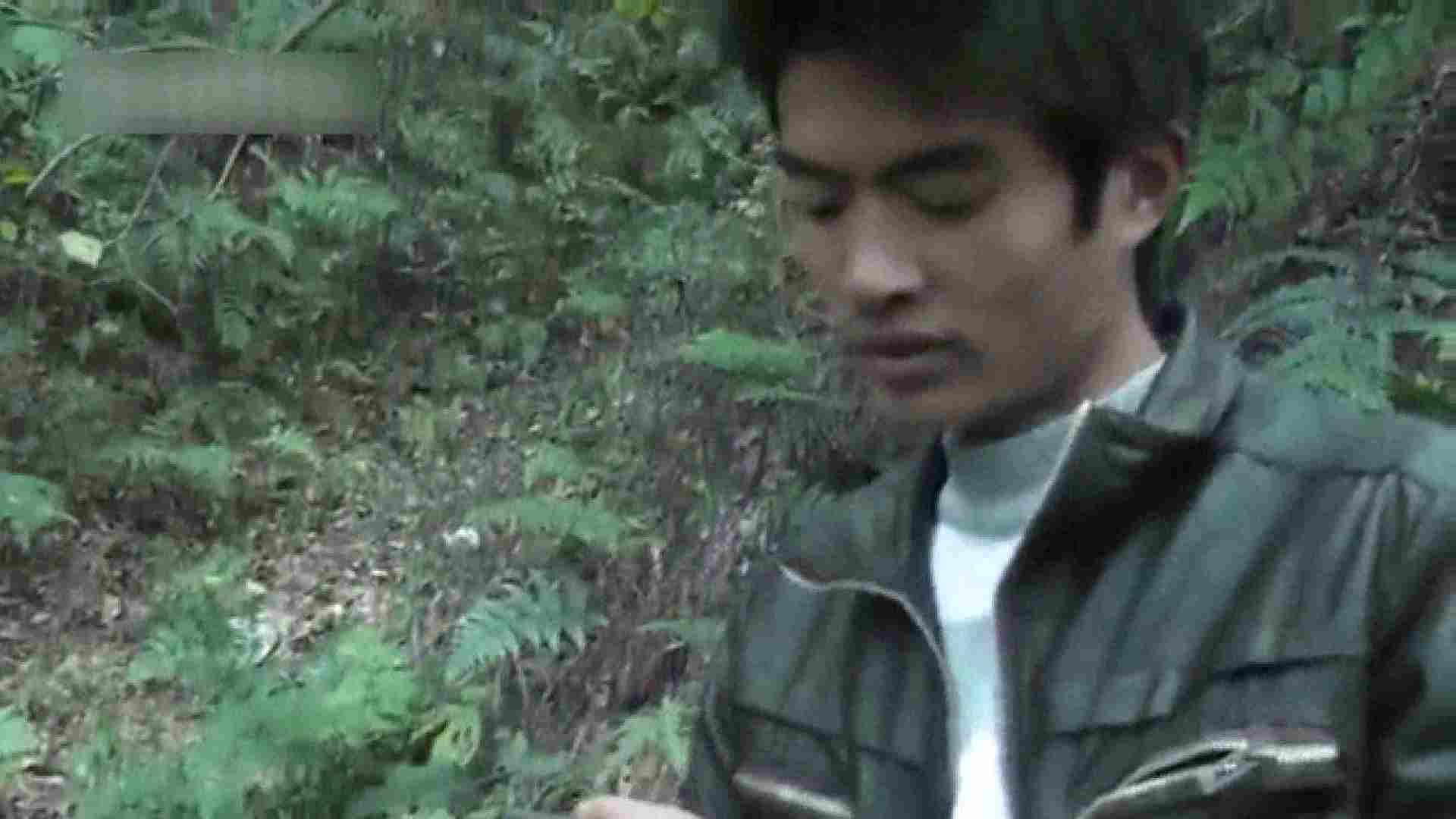 森林浴とオナニー ノンケのオナニー | スリム美少年系ジャニ系  80連発 71