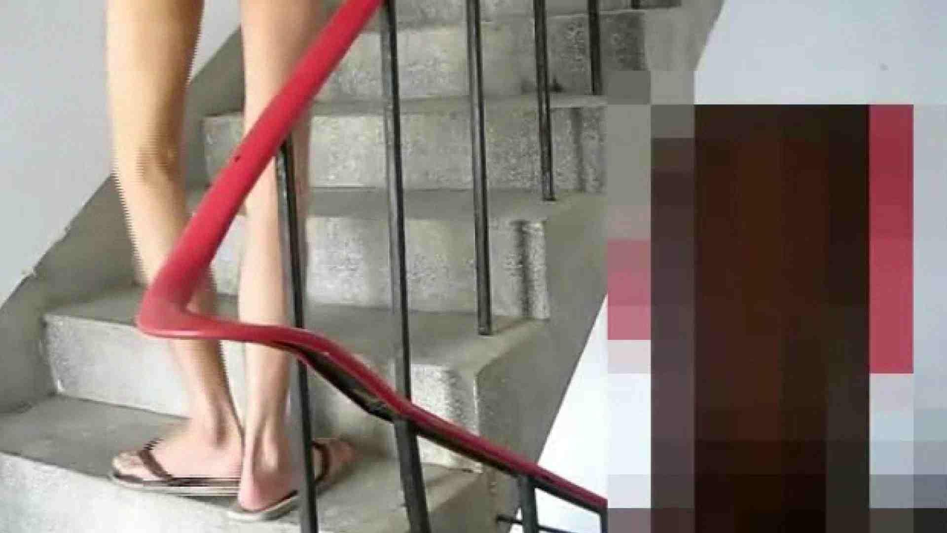 オナニー階段でシコる! シコる ちんぽ画像 95連発 84