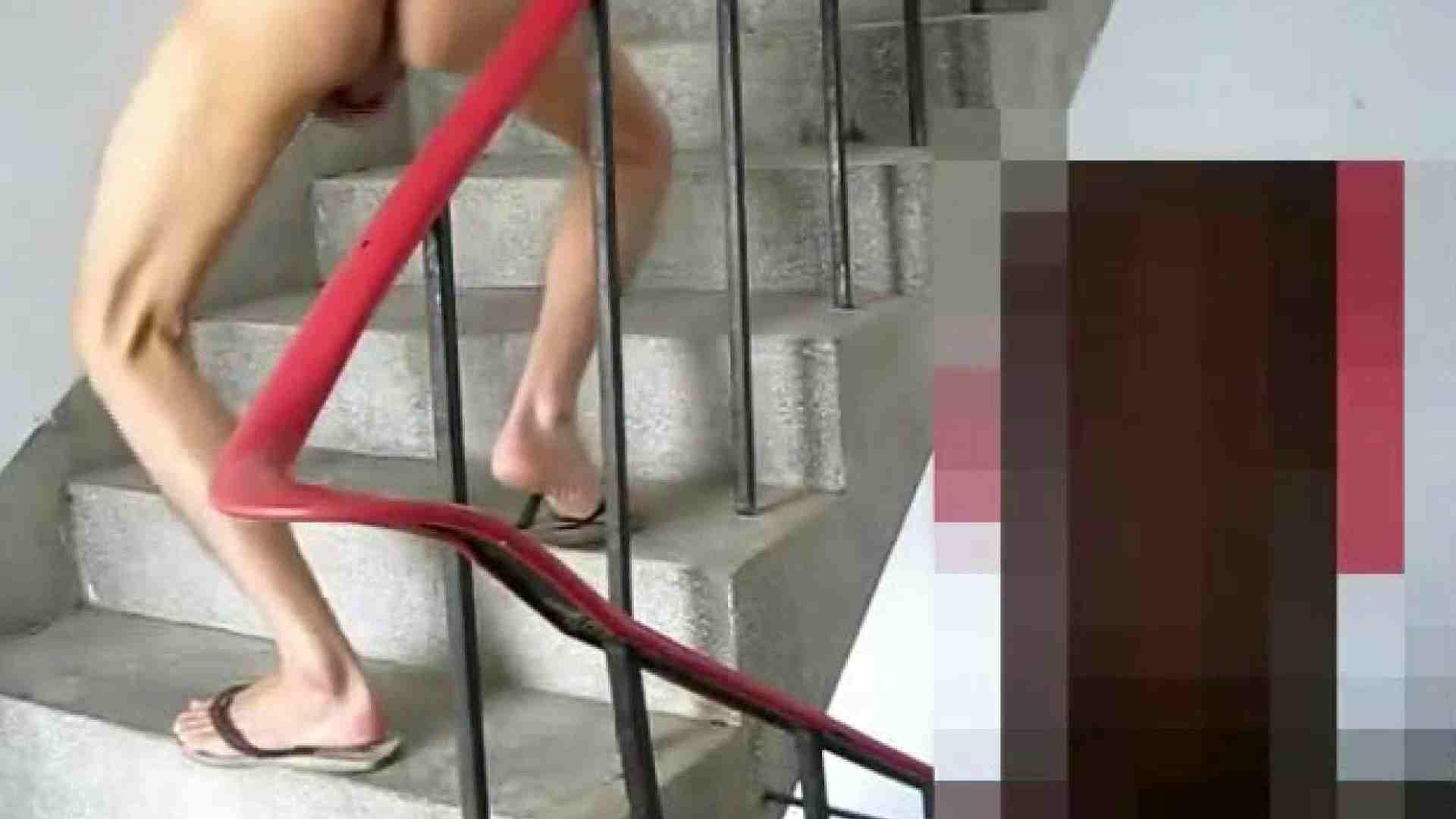 オナニー階段でシコる! その他  95連発 85